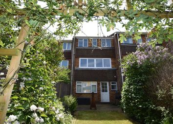 Thumbnail 3 bed town house for sale in Chapel Close, Leavesden, Watford