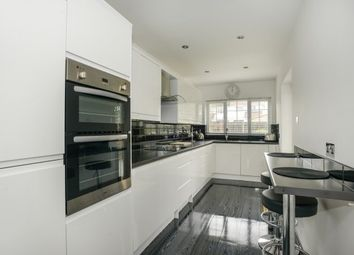 Thumbnail 3 bedroom semi-detached house to rent in Sidcup Road, London