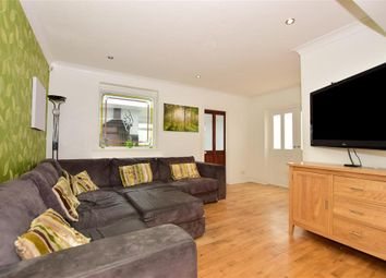 Thumbnail 3 bed semi-detached house for sale in Granville Road, Sheerness, Kent