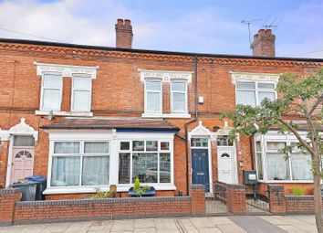 Thumbnail 4 bed terraced house for sale in Fashoda Road, Selly Park, Birmingham