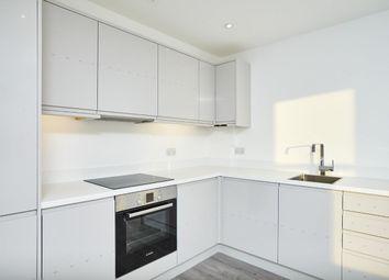 Thumbnail 2 bedroom flat for sale in Park Road, New Barnet, Barnet