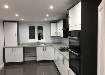 Thumbnail 3 bed terraced house to rent in Wennington Road, London