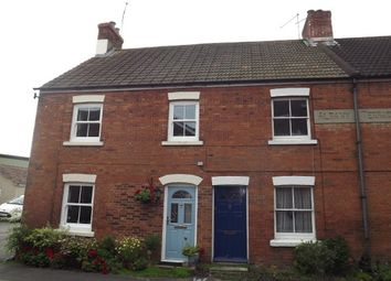 Thumbnail 2 bed cottage to rent in Albany Terrace, New Street, Ringwood