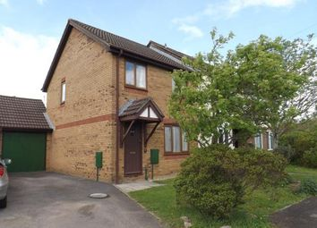 Thumbnail 3 bed end terrace house for sale in Long Mead, Yate, Bristol, Gloucestershire