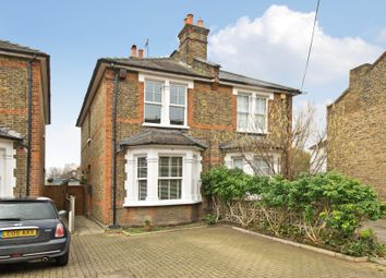 Thumbnail 2 bed property for sale in South Lane, Kingston Upon Thames