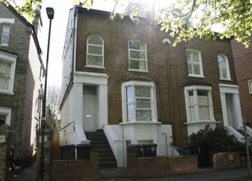 Thumbnail 1 bed flat for sale in Stuart Crescent, Wood Green