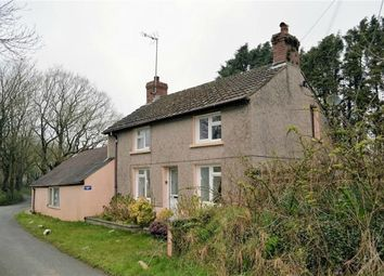Thumbnail 3 bed detached house for sale in Blaenpant Isaf, Bridell, Cardigan, Pembrokeshire
