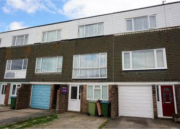 Thumbnail 4 bed town house for sale in Timberleys, Littlehampton