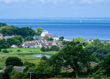 Thumbnail 5 bed detached house for sale in Solent View Road, Seaview