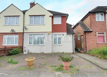 Thumbnail 2 bed maisonette for sale in Hertford Road, Enfield