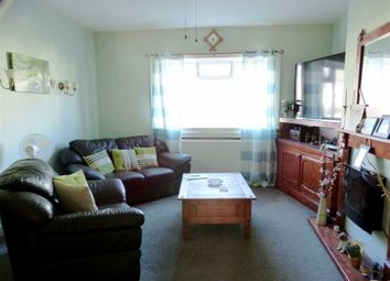 Thumbnail 3 bedroom flat for sale in Kinloss Crescent, Cupar, Fife