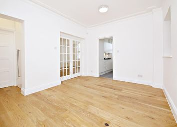 Thumbnail Flat to rent in Frognal, Hampstead, London