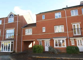 Thumbnail 3 bed town house to rent in Alma Road, Banbury