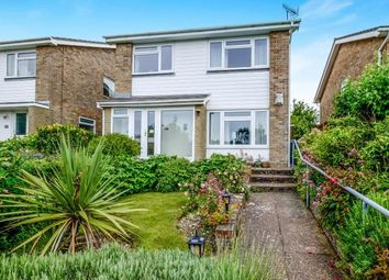 Thumbnail 4 bed detached house for sale in Rowan Way, Rottingdean, Brighton, East Sussex
