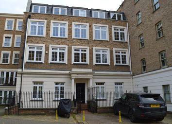 Thumbnail 3 bedroom flat to rent in Martello Street, London
