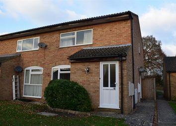 Thumbnail 1 bedroom maisonette for sale in Crake Place, College Town, Sandhurst, Berkshire