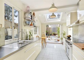 Thumbnail 3 bedroom terraced house for sale in Highclere Street, London