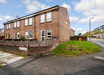 Thumbnail 2 bedroom end terrace house for sale in Flockton Road, East Bowling, Bradford