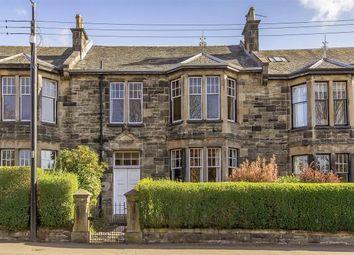 Thumbnail 4 bed terraced house for sale in Kirklee Road, Kirklee, Glasgow