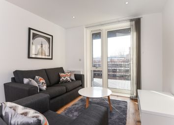 Thumbnail 2 bedroom flat to rent in String Court, Limehouse