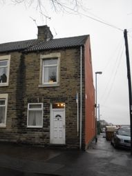 Thumbnail 4 bedroom end terrace house to rent in Main Street, South Hiendley, Barnsley