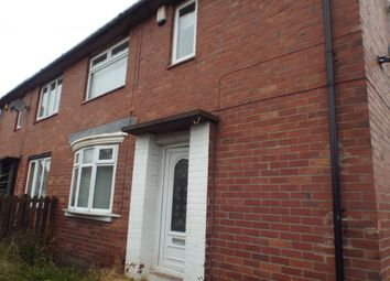 Thumbnail 4 bed semi-detached house to rent in Ilford Road, Wallsend