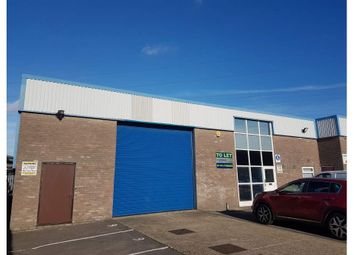 Thumbnail Warehouse to let in Unit 6 Didcot Road, Poole