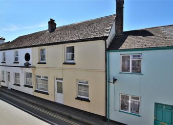 Thumbnail 2 bed terraced house for sale in North Street, Okehampton