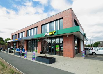 Thumbnail Retail premises for sale in London Road South, Poynton, Stockport