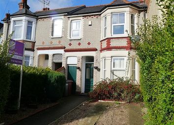 Thumbnail 4 bedroom terraced house for sale in Grovelands Road, Reading