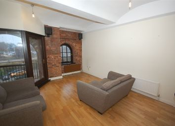 Thumbnail 1 bed flat to rent in Castle Quay, Middle Warehouse, Manchester
