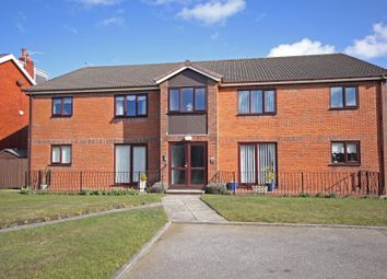2 bed flat for sale in Larkfield Court, Churchtown, Southport PR9