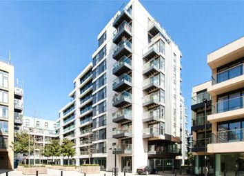 Thumbnail 1 bed flat for sale in Dance Square, Clerkenwell