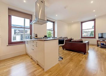 Thumbnail 2 bed flat to rent in York Road, Battersea, London