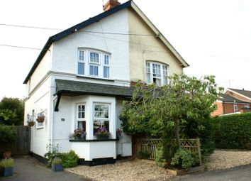 3 bed semi-detached house for sale in Spring Gardens, Ascot SL5