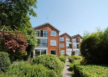 Thumbnail 3 bed flat for sale in Rosecroft Court, The Kings Gap, Hoylake, Wirral
