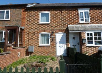 Thumbnail 1 bed terraced house to rent in High Street, Winslow, Buckingham, Buckinghamshire