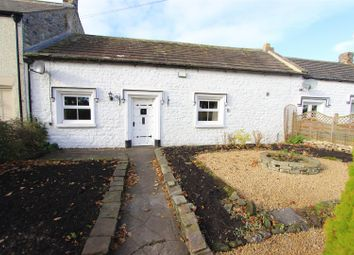 Thumbnail 2 bed cottage to rent in The Green, Piercebridge, Darlington