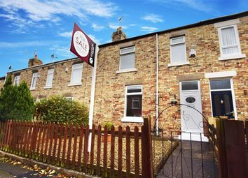 Thumbnail 2 bed terraced house to rent in Cooperative Terrace, West Allotment, Tyne And Wear