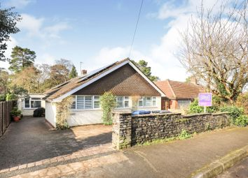 4 bed detached house for sale in Sandheath Road, Hindhead GU26