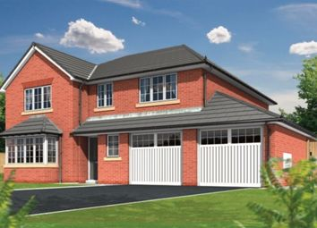 Thumbnail 4 bed detached house for sale in Chadwick Gardens Garstang Road, Little Eccleston, Preston