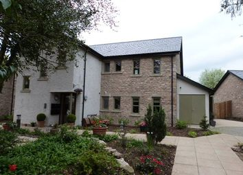 Thumbnail 2 bed flat for sale in Cove Orchard, Silverdale