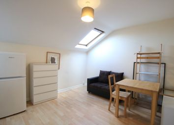 Burton Road, London NW6. 1 bed flat