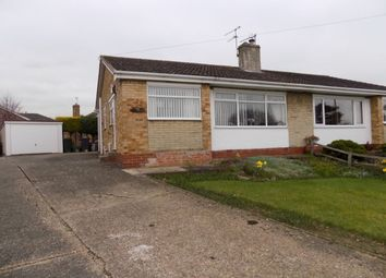 Thumbnail 2 bed bungalow for sale in Waltham Drive, Skellow, Doncaster