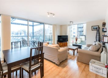 Thumbnail 2 bed flat to rent in Limehouse Basin, 7 Branch Road
