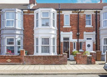 3 bed terraced house for sale in Romsey Avenue, Portsmouth PO3