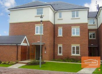 Thumbnail 2 bed flat to rent in Parkhouse Grove, Aldridge, Walsall