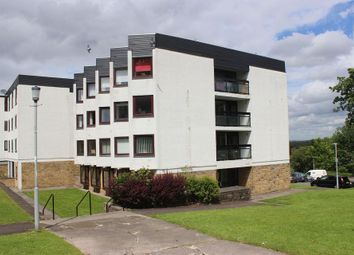 Thumbnail 1 bed flat for sale in Avon House, The Furlongs, Hamilton, South Lanarkshire