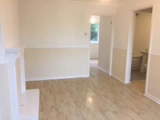 Thumbnail 1 bed flat to rent in Curlew Avenue, Eckington, Sheffield
