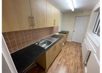 2 bed terraced house to rent in St. James Mews, Harford Street, Middlesbrough TS1